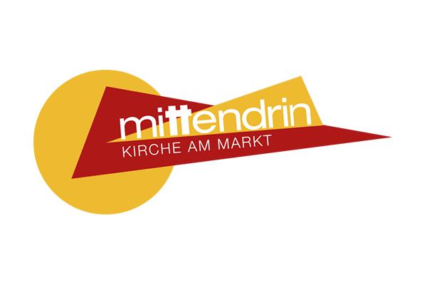 mittendrin